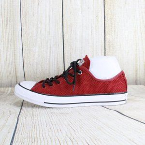 Converse All Stars Woven Low Top Sneakers